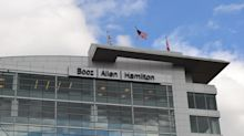 Booz Allen to offer new AI 'app store'