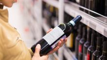 Aldi's wine and spirits come out on top in Canstar awards