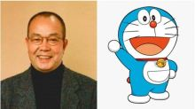 Pengisi Suara Asli Karakter Doraemon, Tomita Kosei Meninggal Dunia