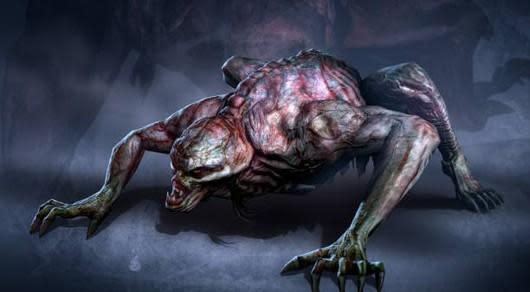 Funcom reveals three new monsters of The Secret World