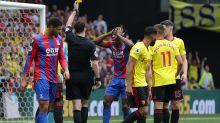 Crystal Palace Fan View: Zaha's no cheat
