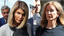 Lori Loughlin faces 'substantially higher' prison sentence than Felicity Huffman if convicted, U.S. attorney confirms