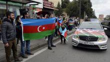 Haut-Karabakh : l'Azerbaïdjan affirme avoir pris une ville stratégique, l'Arménie dément