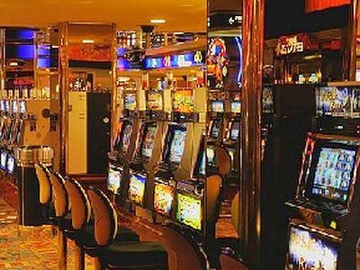 Slot Machine Le Iene