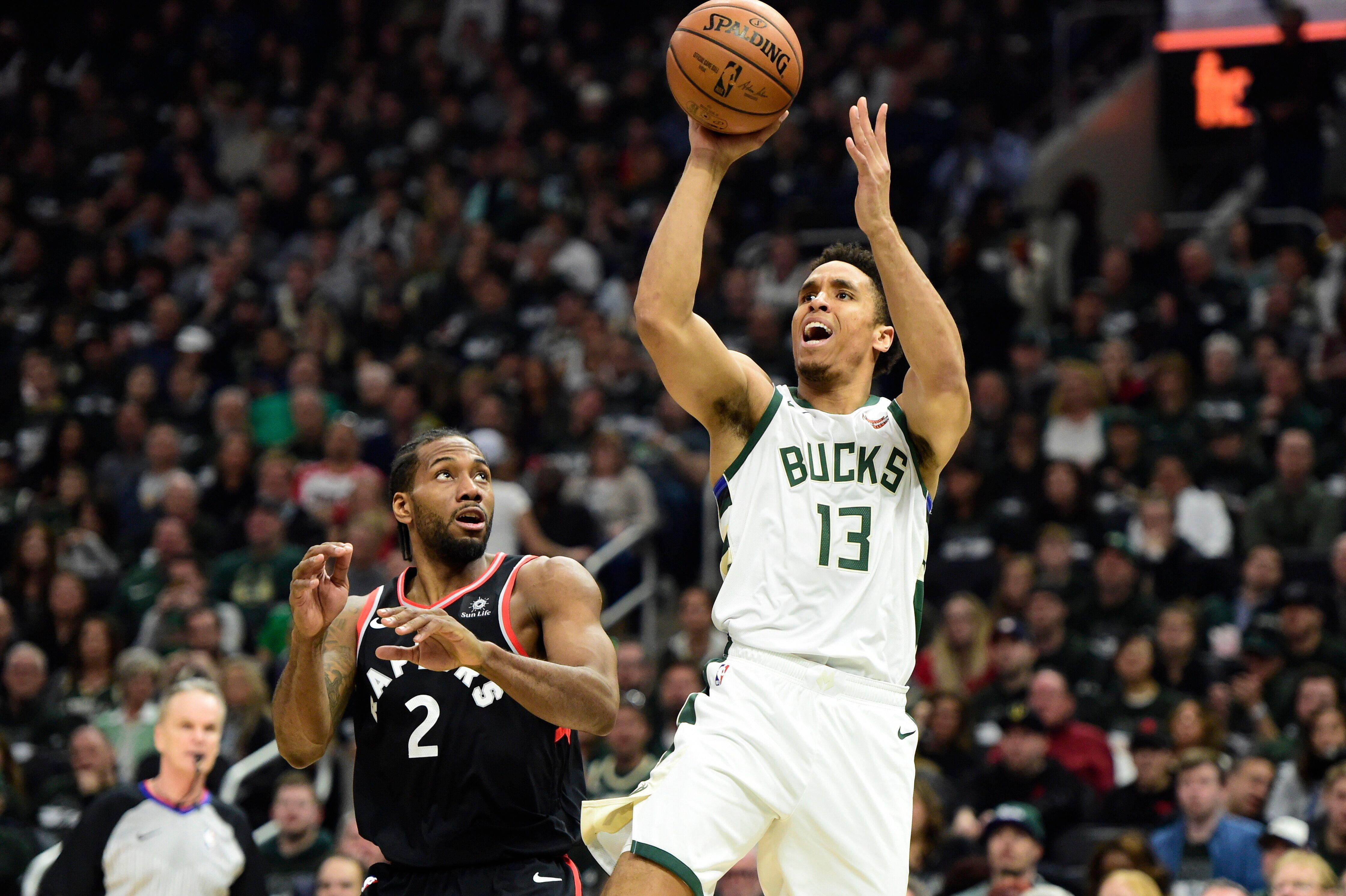 Charles Barkley donated $45,000 to Malcolm Brogdon's charity to build clean water well in East Africa