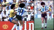 瘋狂世界盃補習社(八) 阿根廷拒絕做乖仔