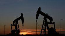 U.S. crude, gasoline stockpiles surge, fuel demand slumps on growing pandemic