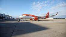 EasyJet to cut onboard luggage allowance