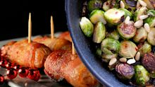 Brussels sprouts officially more popular than pigs-in-blankets at Christmas