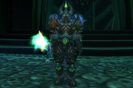 Know Your Lore: Highlord Darion Mograine