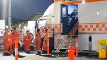 Coronavirus deaths rise in Australia's Victoria state