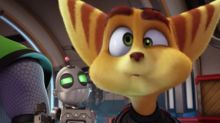 'Ratchet & Clank' Review: The Sound and the Furry