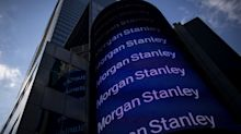 Morgan Stanley Eliminates About 1,500 Jobs in Year-End Cuts