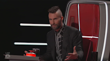 'Worst episode ever'? 'The Voice' fans are cross about the new Cross-Battles