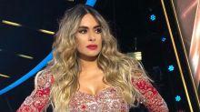 Galilea Montijo causa sensación con sexy atuendo estilo torero; mírala
