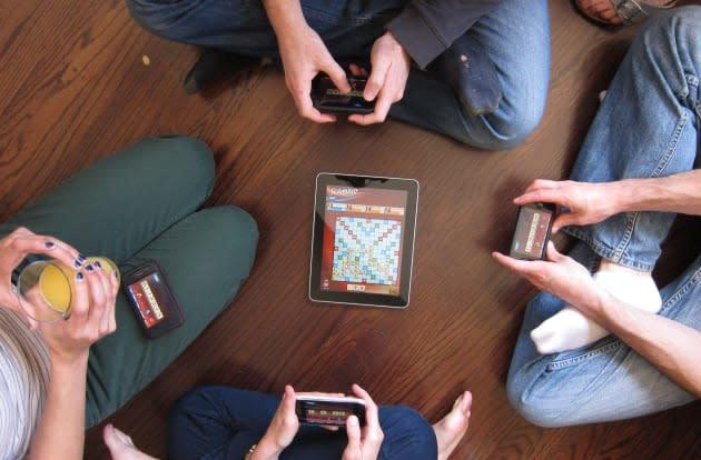 Sound Off! What are some games and gadgets that are fun for the whole family?