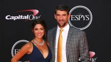 Michael Phelps Proves Love Is Real With Sweet Speech About His Wife At The ESPYs