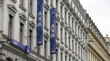 Axa Said to Weigh Merger for European Asset Management Unit