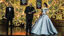 IIFA 2018: Vidya Balan Starrer 'Tumhari Sulu' Wins Best Film
