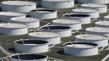 Oil at one-month high, supply-cut extension expected