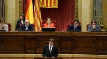Cataluña, uno de los motores económicos de España