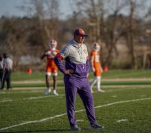 Dabo makes no excuses while reflecting on what went wrong against Ohio State