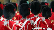 Coldstream guardsmen in police probe after 'fight with royal footmen'