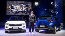 入門104.8萬!休旅陣容更齊全 Volkswagen T-Roc|新車上市