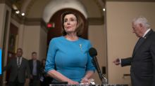 No bipartisan coronavirus bill yet, Pelosi warns