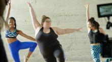 Após sucesso na internet, bailarina plus-size estrela campanha publicitária