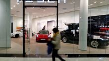 Tesla move will draw further companies into Germany: state premier