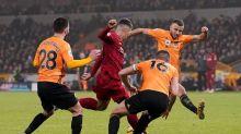 Firmino sauve encore Liverpool