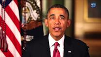 """Obama: """"We need both"""" growth and fiscal responsibility"""