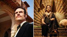 'Manikarnika' Actor Andy Von Eich Alleges Non-Payment of Dues