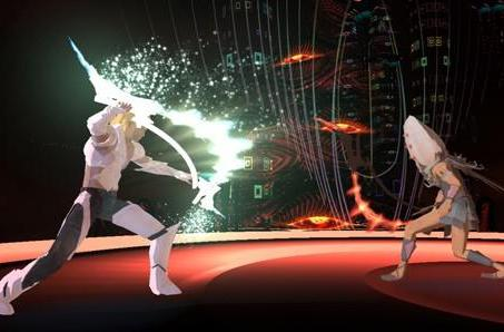 El Shaddai: Ascension of the Metatron screens explore new (but still bizarre) locales