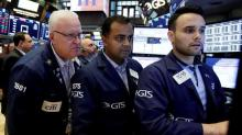 Markets Right Now: US stock indexes end mixed