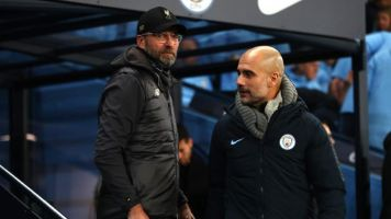 Man City and Liverpool's relentless run is leading the Premier League title race to the cruelest of anti-climaxes