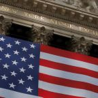 S&P ends choppy session lower as U.S. stimulus talks drag on