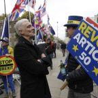 Boris Johnson gets EU Brexit deal; next hurdle is Parliament