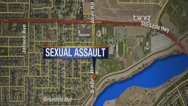 Police say bike path assault a hoax