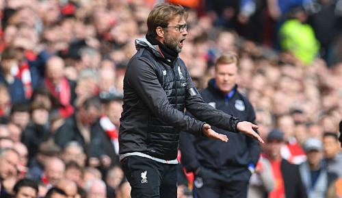 Premier League: Liverpool für Werben um 12-Jährigen bestraft