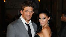 Katie Price's ex-husband Alex Reid says he 'self-harmed' after appearing on 'The Jeremy Kyle Show'