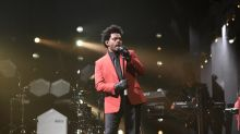 The Weeknd will headline Super Bowl LV halftime show