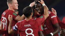Foot - ANG - League Cup - League Cup : Manchester United vainqueur, Pogba buteur