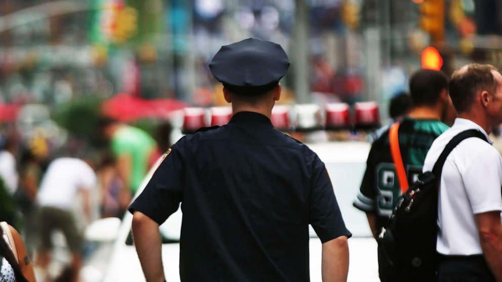 How sending mental health responders instead of police could save Black lives