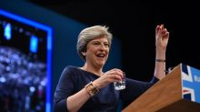 Stop an embarrassing coughing fit (like Prime Minister Theresa May's) with these public speaking tips