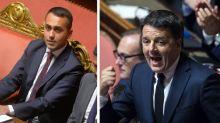 """Renzi contro M5s: """"Li faccio esplodere sul reddito di cittadinanza"""""""