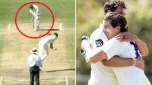 'Unbelievable': Fans left stunned by Aussie cricket 'miracle'