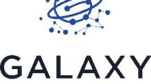 Galaxy Digital Announces Second Quarter 2019 Financial Results and Provides Corporate Updates