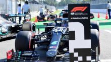 Lewis Hamilton takes Italian F1 GP pole while Ferrari reach historic low